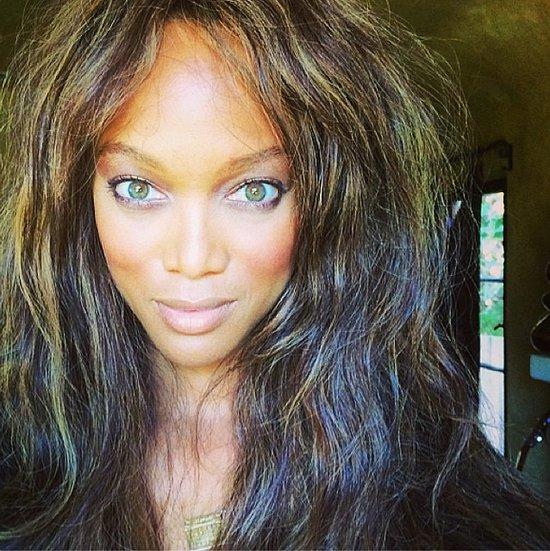Tyra Banks Beauty Range Best Selfie Tips