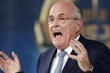 Rudy Giuliani Heaps Lavish Praise On Uber's Commitment To Safety