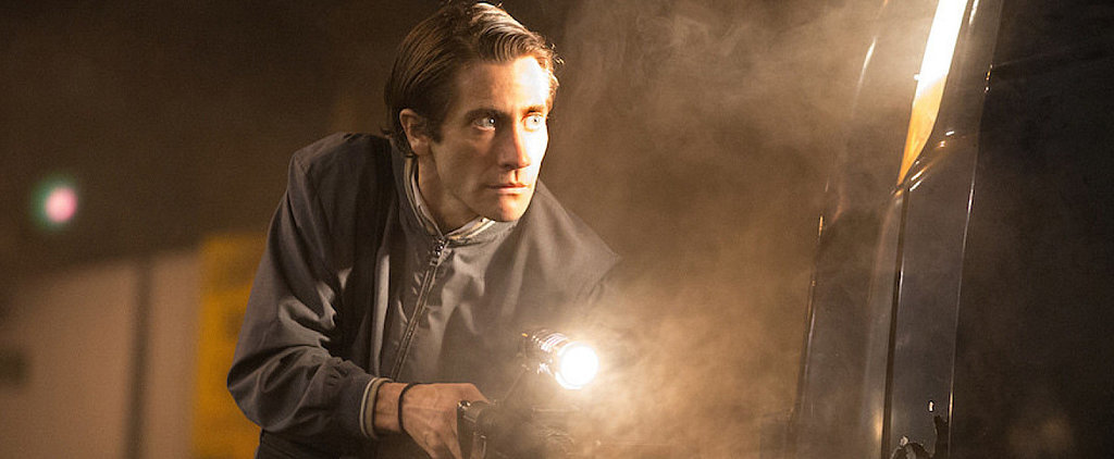 Is the Movie Nightcrawler a Trick or a Treat?