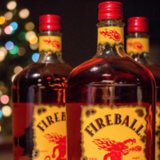 Fireball Whiskey Recalled in Europe