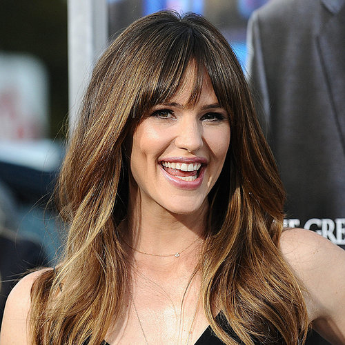 Pictures of Jennifer Garner Through the Years