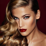 Charlotte Tilbury's Tips For Getting Glam This Halloween
