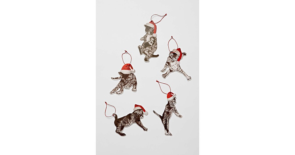 Ornaments 70 Purr Fect Gifts For The Cat Ladies In Your