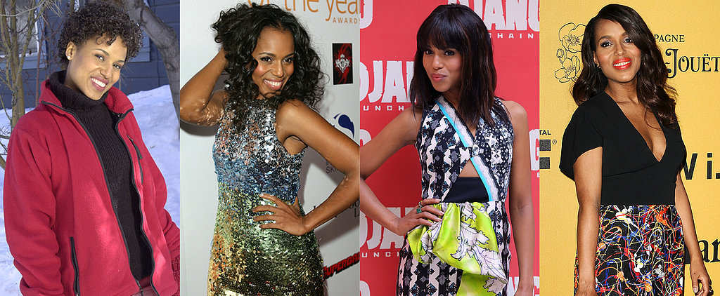 The Real Scandal Is How Amazing Kerry Washington Looks After All These Years