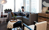 Interior Designer John Douglas Eason's Manhattan Home is as Handsome as They Come