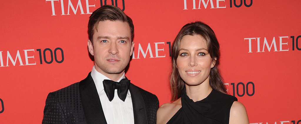 Justin Timberlake and Jessica Biel Reportedly Expecting