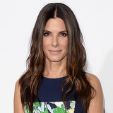 Sandra Bullock Comes to an Extra's Aid After She Collapses on Set