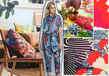 Take a Sneak Peek at the Colorful Florals from Marimekko's 2015 Spring Preview