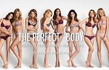 Victoria's Secret's 'Perfect Body' Ad Is Getting Major Backlash