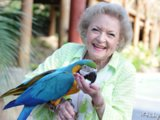 """Betty White """"Lives On Hot Dogs And Vodka,"""" Swears Like A Sailor"""