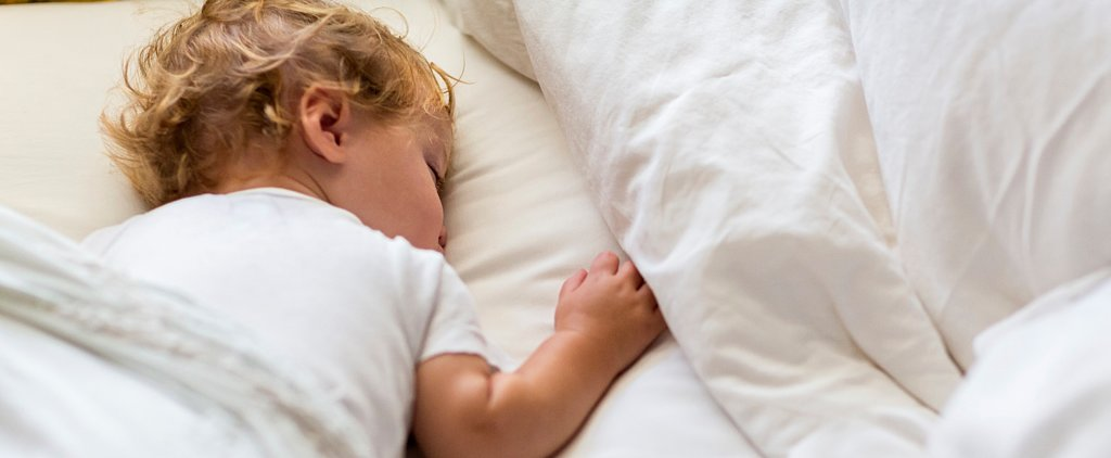 A Tear-Free Solution to Setting Your Baby's Sleep Schedule