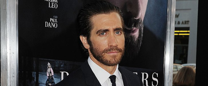 "34 Pictures of Jake That Will Have You Saying ""Gyllenhaal-alujah!"""