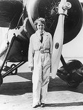 Fragment of Amelia Earhart's Plane Identified