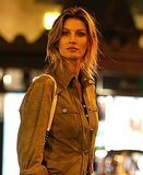 Controversial Gisele Bundchen and benign Katie Holmes on motherhood