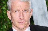 Anderson Cooper Is The Silver Fox Of Your Dreams