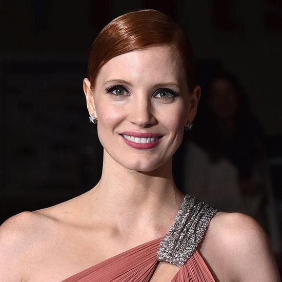 Best Celebrity Beauty Looks October 27 2014