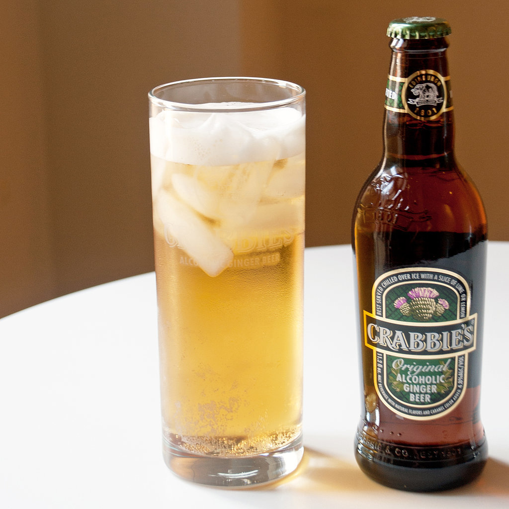 What Is Ginger Beer? The Difference Between Ginger Beer and Ginger Ale ...
