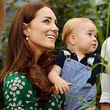 How Kate Middleton Is Preparing For Her Second Baby