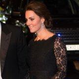 The Duchess of Cambridge Strikes Again