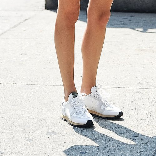 50 Outfits That Prove 2014 Was Officially the Year of Trainers