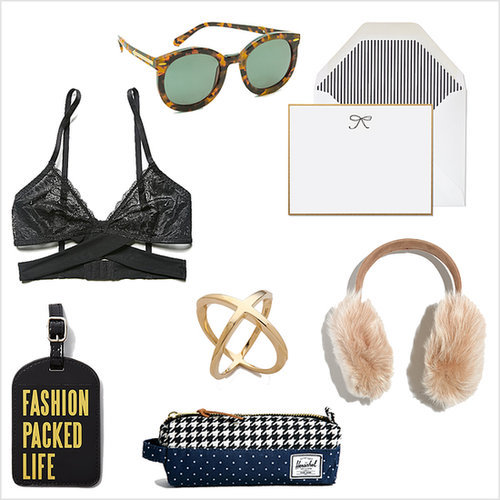 Stocking Stuffer Ideas For Fashion-Lovers