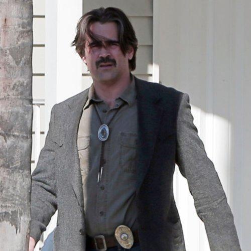 True Detective Season 2 Set Pictures