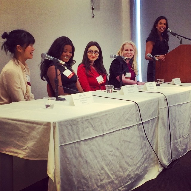 #NYWICISCC14 Building Your Personal Brand