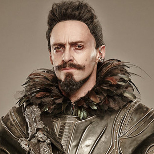 Here's the First Look at Hugh Jackman as Blackbeard in Pan