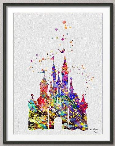 Cadeaux de Noël Pour Fans de Disney