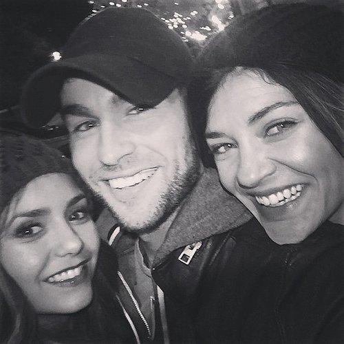 Celebrity Thanksgiving Instagram Pictures 2014