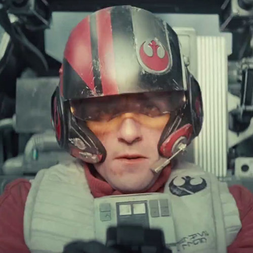 Star Wars Episode VII Trailer Highlights
