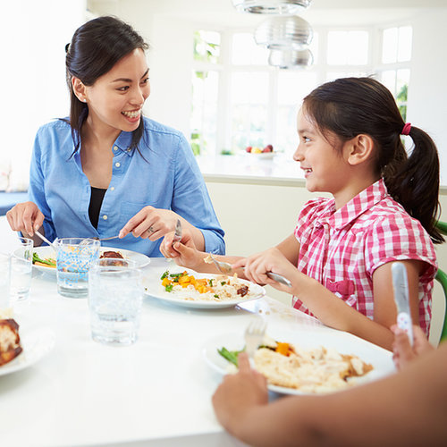 Tips For Family Dinners