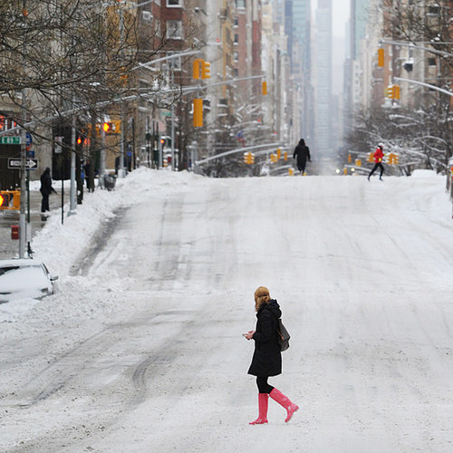 Winter Storm Juno January 2015 | Pictures