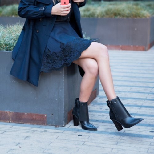 Work Shoes Every Woman Should Own