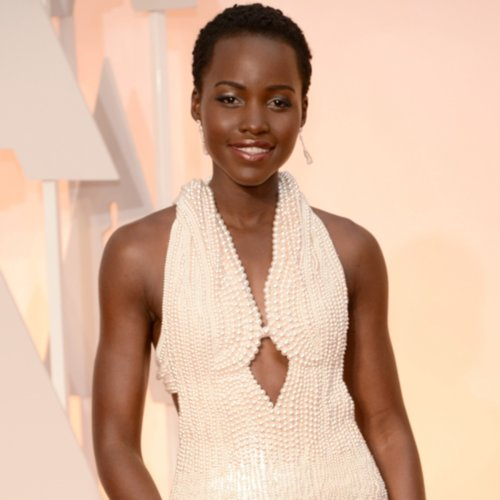 What Happened Before Lupita Nyong'o's Oscars Dress Was Stolen