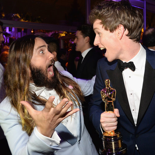 The 55 Best Pictures From the Oscars!