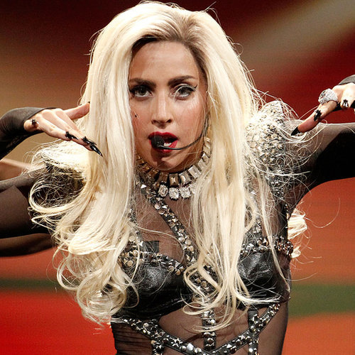 Does Lady Gaga Have Any Acting Experience?