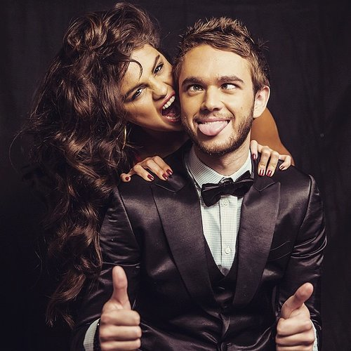 11 Sweet Snaps That Sum Up Selena Gomez and Zedd's Relationship Status