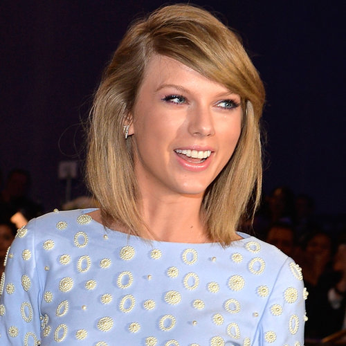 Taylor Swift's Best Moments of 2015