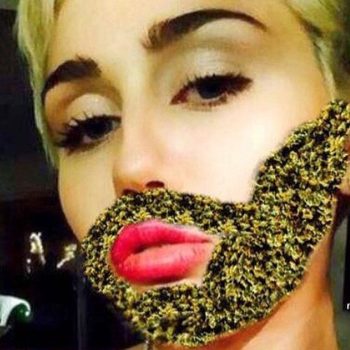 17 of Miley Cyrus's Most Out-There Instagram Snaps