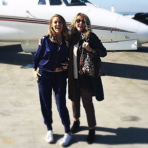 Celebrity Instagram Pictures | April 15, 2015