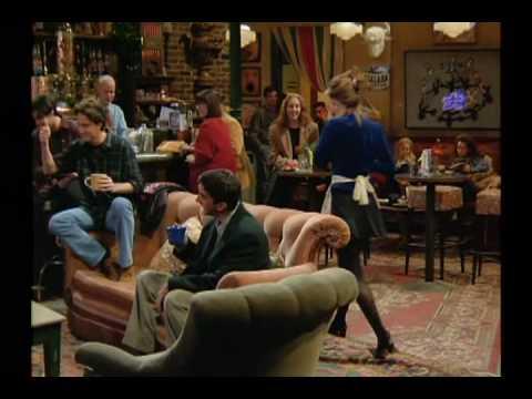 Friends Bloopers season 1