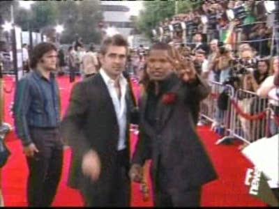Colin Farrell: Miami Vice Interview on E!
