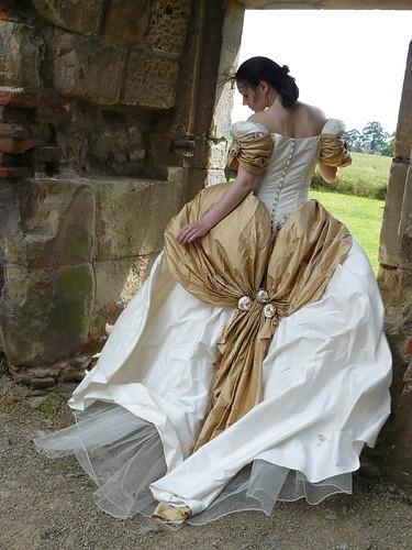 Princess Persues A Peasant!