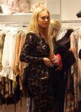 Celeb Style - Lindsay Lohan