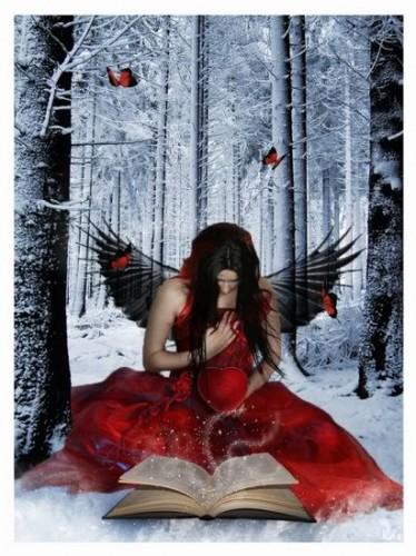 Blood Angel!