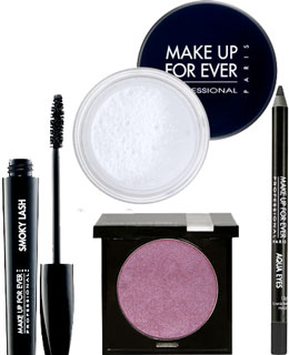 Weekly Giveaway! Make Up For Ever