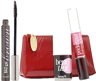Wednesday Giveaway! Benefit BADgal Brown Mascara and Tinted Love Gift Set