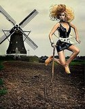 #6: Tilting at Windmills