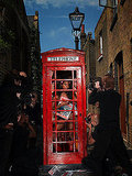 #13: London Calling